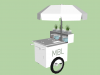 MFC food cart